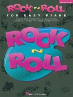Rock 'n Roll for Easy Piano - 2nd Edition Sheet Music