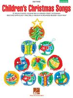Children's Christmas Songs Sheet Music