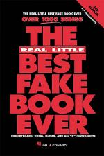 The Real Little Best Fake Book Ever - 3rd Edition - C Edition Sheet Music