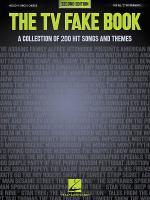 The TV Fake Book Sheet Music