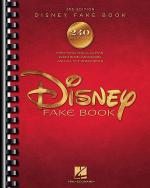 The Disney Fake Book - 3rd Edition Sheet Music