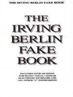 Irving Berlin Fake Book - C Edition Sheet Music