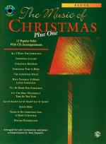 The Music Of Christmas Plus One Sheet Music