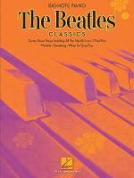 The Beatles Classics - Revised Edition Sheet Music