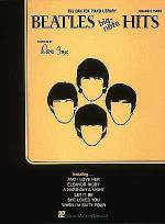 Beatles Big Note Hits Sheet Music