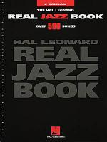 The Hal Leonard Real Jazz Fake Book - C Edition Sheet Music