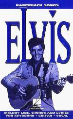 Elvis Sheet Music