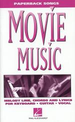 Movie Music Sheet Music