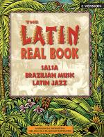 The Latin Real Book - C Edition Sheet Music