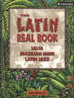 The Latin Real Book - Bb Edition Sheet Music