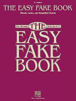 The Easy Fake Book Sheet Music