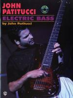 John Patitucci: Electric Bass Sheet Music