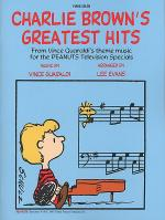 Charlie Brown's Greatest Hits Sheet Music