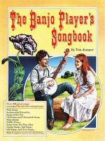 The Banjo Player's Songbook Sheet Music