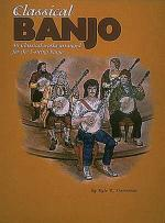 Classical Banjo - Forty Classical Works Sheet Music