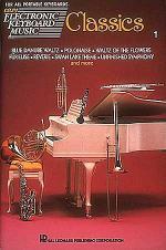 Classics Sheet Music