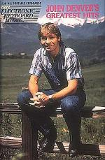 John Denver's Greatest Hits - EKM #111 Sheet Music