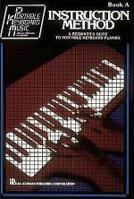 EKM Instruction Book A Sheet Music