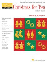 Christmas for Two - Medley Duets Sheet Music