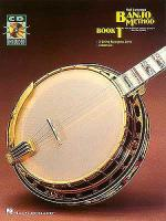 Hal Leonard Banjo Method Book One Sheet Music