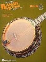 Hal Leonard Banjo Method Book 2 Sheet Music
