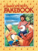 The Banjo Picker's Fake Book Sheet Music