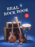 Real Rock Book 2 Sheet Music