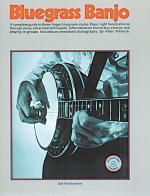 Bluegrass Banjo Sheet Music