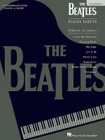 The Beatles Piano Duets - 2nd Edition Sheet Music