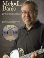 Melodic Banjo Sheet Music
