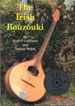 The Irish Bouzouki Sheet Music