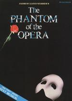 Phantom Of The Opera - Piano Solos Sheet Music