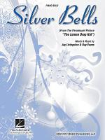 Silver Bells - Easy Piano Sheet Music