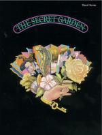 The Secret Garden (Vocal Score) Sheet Music