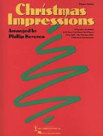 Christmas Impressions Sheet Music