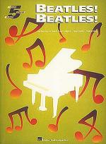 Beatles! Beatles! Sheet Music
