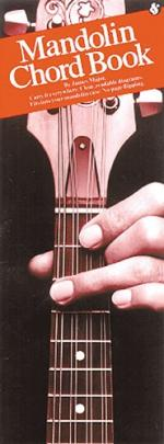 Mandolin Chord Book Sheet Music