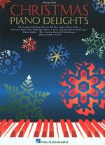 Christmas Piano Delights Sheet Music