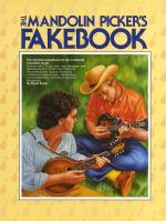 Mandolin Picker's Fakebook Sheet Music