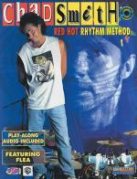 Red Hot Rhythm Method (With CD) Sheet Music