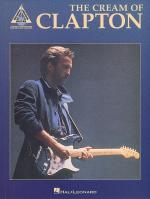The Cream Of Clapton  Guitar Recorded Versions Sheet Music