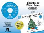 Christmas Piano Solos - Level 1 - CD Sheet Music