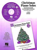 Christmas Piano Solos - Level 2 - CD Sheet Music