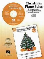 Christmas Piano Solos - Level 3 - CD Sheet Music
