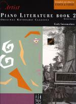 Piano Literature - Book 2 Sheet Music