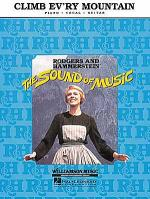 Climb Ev'ry Mountain (From The Sound Of Music) Sheet Music