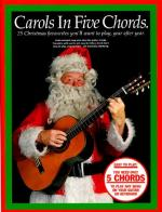 Carols In Five Chords Sheet Music