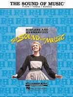 The Sound Of Music (From 'The Sound Of Music') Sheet Music