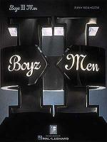 Boyz II Men II Sheet Music