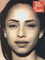 Best Of Sade Sheet Music